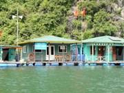 越南万门渔村跻身世界上11个至美小镇名录