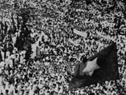 外媒称赞越南八月革命的意义
