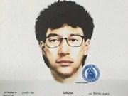 泰国曼谷爆炸案:一名涉嫌制造爆炸的外国男人被逮捕