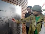 越南政府总理指示加紧做好广宁省煤矿难事故善后工作