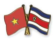 越南与哥斯达黎加外交部进行第二次政治磋商