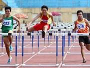 2015年国家青少年田径锦标赛:运动员们创造了8项国家新记录