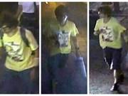 泰国警方认为多名曼谷爆炸案嫌犯或已潜逃出境