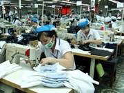 越南对阿联酋出口的大部分商品均保持同比增长态势