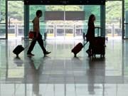 新加坡一向欢迎越南游客