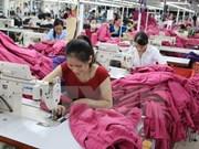 越南三个省市出口额达100亿美元以上