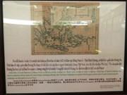 """""""黄沙长沙归属越南—历史证据和法律依据""""图片资料展在巴地头顿省开展"""