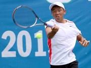 越南网球选手李黄南获得晋级埃及F28Futures赛决赛资格