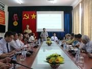 越南与柬埔寨加强合作协助橙毒剂受害者