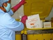 世行资助越南广义省兴建危险医疗废物处理中心
