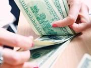 越南国家银行将采取一切措施稳定外汇市场