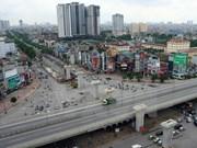 越南河内市注重加大招商引资工作力度