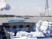 2015年前8个月越南农林水产出口额达193.1亿美元