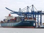 越南巴地·头顿省寻找措施充分发挥盖梅—施威深水港潜力与优势
