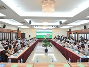 越南将采取有力措施让企业加大对农业投入力度