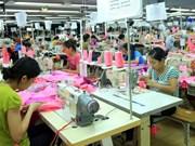 中国香港联泰集团将继续对越南投资