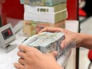 越南外汇市场已保持稳定