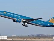 九•二国庆节期间越航计划增加航班95班次