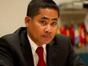 柬埔寨承诺继续为东盟发展做出贡献