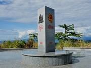 柬埔寨对越柬界碑破坏案进行调查