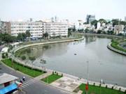 胡志明市绕禄—氏艺运河旅游线路正式投运