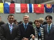 新西兰企业希望与东盟促进合作关系