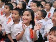 新学年即将来临张晋创主席致信越南教育部门