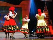"""""""2015年越南俄罗斯文化节""""即将在河内举行"""