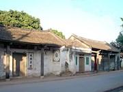 充分开发越南兴安省铺宪旅游优势与潜力