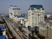 越南2015年经济增长率可达6.4%