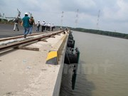 同奈省首个三万吨级码头正式投运