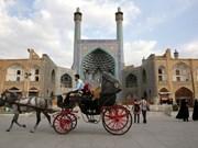 伊朗伊斯法罕市市长希望同越南推动旅游合作