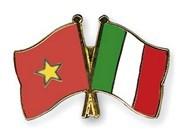 越南胡志明市与意大利都灵市加强合作