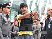 泰国警方确实曼谷爆炸案嫌犯是中国公民