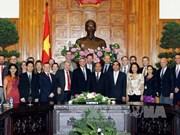 美国驻新加坡大使:越南是美国企业扩大对东盟投资规模的首选