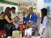2015年食品饮料及包装机械国际展览会在胡志明市举办