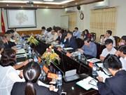 日本岐阜县企业代表团赴越南河南省了解投资环境