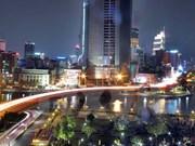 美国企业来到胡志明市寻找投资商机