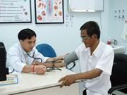 大水镬-金边医院在柬埔寨积极展开各项慈善活动