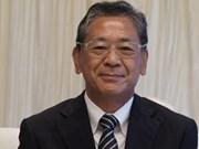 日本驻越大使大岛浩:越日进一步提高经济互补性构建共同发展关系