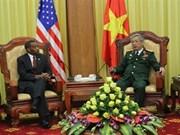 越南与美国加强军医领域的合作