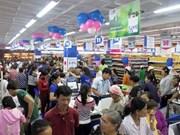 越南SaigonCo.op企业连续12年跻身亚太地区零售商500强名单
