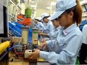越南可成为世界新生产中心
