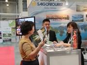 越南参加第21届莫斯科国际旅游观光展览会