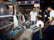 2015第十五届越南国际塑料橡胶工业展览会吸引300家企业参展