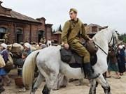 俄罗斯Mosfilm电影周正式开幕