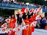 旅居塞浦路斯越南人社团努力保留民族文化特色积极融入所在地社会