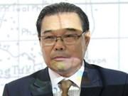 柬埔寨拒绝伪造越柬边界协议的参议员洪速华的保释申请