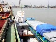 越南赢得菲律宾45万吨大米供应合同