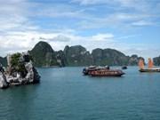 法国费加罗日报介绍越南十大最具吸引力的旅游景点